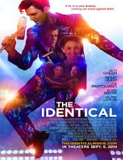 pelicula Idénticos (The Identical) (2014)