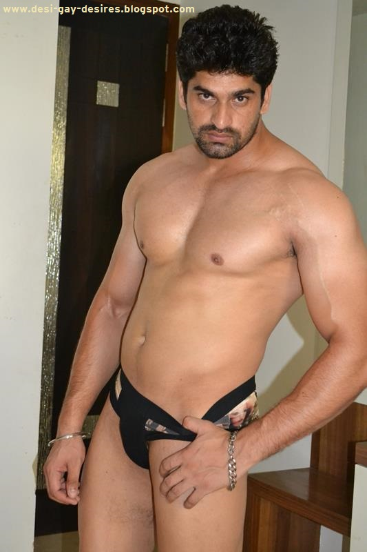 Desi Mard Underwear Models - Exclusive 2-8792