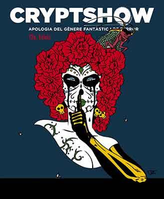 Cryptshow 2018 Cartel oficial del Festival