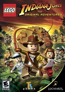 LEGO Indiana Jones: The Original Adventures - PC (Download Completo)