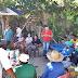 Ubiracy Pascoal se reúne com Pescadores no município de Tibau/RN