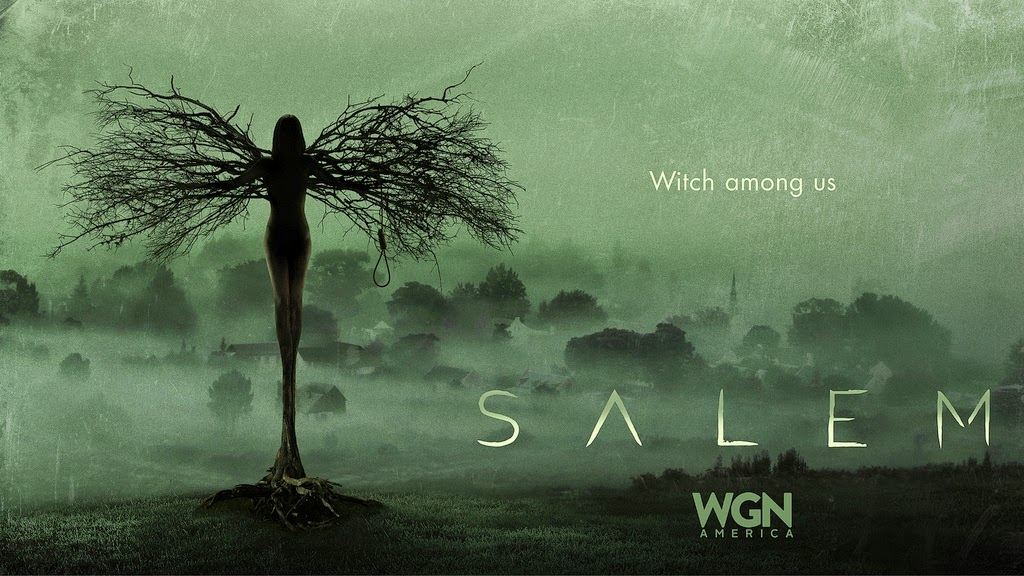 'Salem' renewed for season two