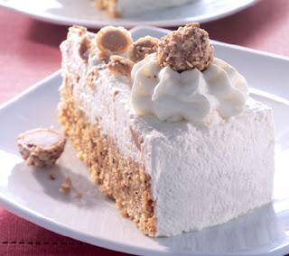 Giotto cake recipe