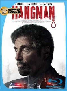 Hangman (2017) HD [1080p] Subtitulado [GoogleDrive] SilvestreHD