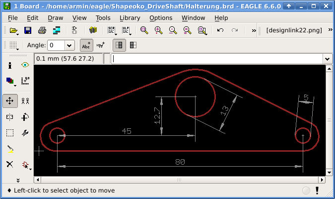 Running Fusion 360 in Linux with wine | Edmar Hobby - Electronic