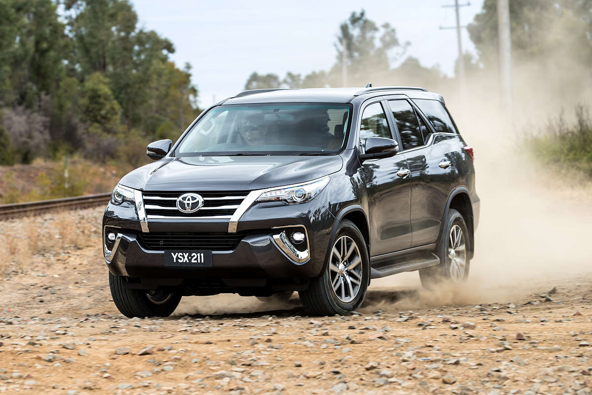 Toyota Philippines Just Hiked Up The Prices Of Their Cars Effective