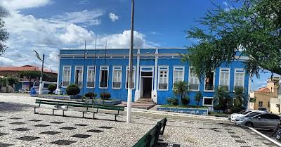 Resultado de imagem para Prefeitura de Baturité