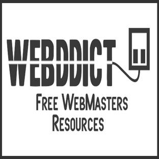 Webddict