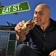 Follow Eric: Chatting about food trucks with James Cunningham, host of Eat St.