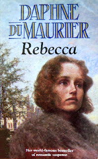 Priya's Lit Blog: 5 Books Every Woman Should Read - Rebecca by Daphne du Maurier