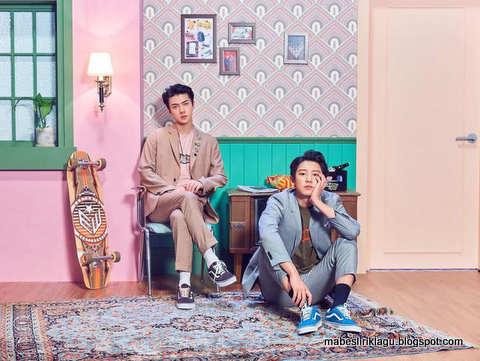 Chanyeoll ft. Sehun - We Young Lyric