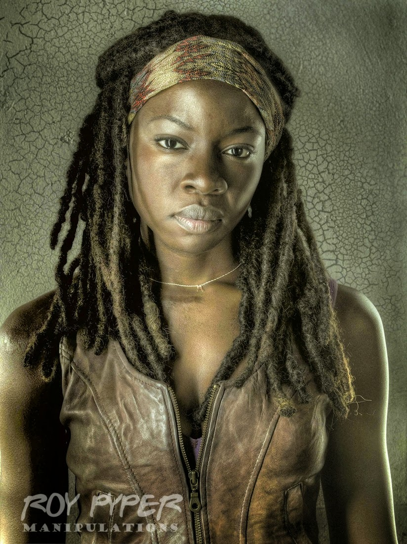 04-Michonne-Roy-Pyper-nerdboy69-The-Walking-Dead-Series-05-Photographs-www-designstack-co