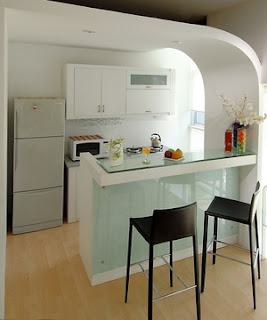 kitchen set minimalis dapur 4
