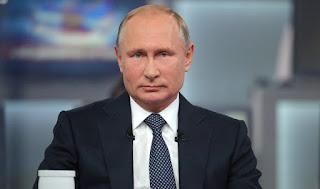 """فتح باب """"التجنيس في روسيا"""" لجميع مواطني اوكرانيا و3 دول عربية اخرى"""