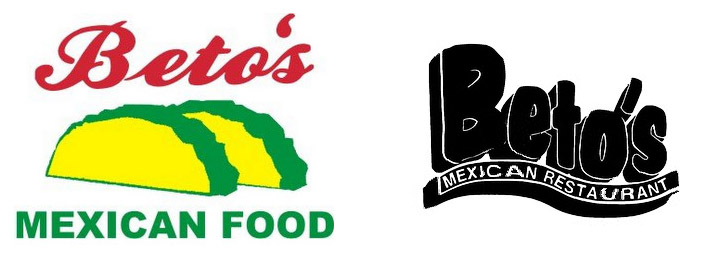 Betos Mexican Food Locations