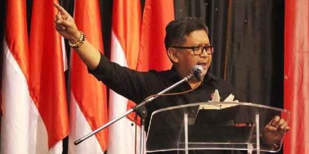 Sekjen PDIP: Menangkan Pilkada Kalau Mau Menangkan Jokowi