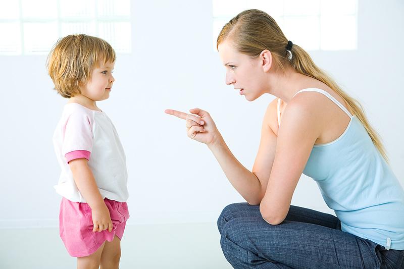 7 Tips Mendidik & Mendisiplinkan Anak yang Baik