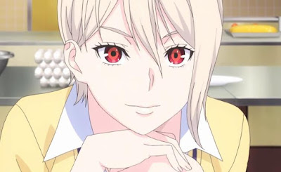 Shokugeki no Souma Episode 13 Subtitle Indonesia