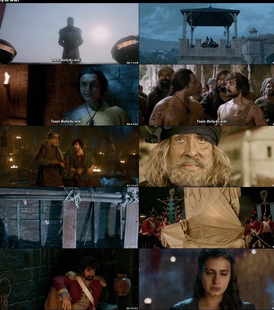 thugs of hindostan hindi movie download 300mb