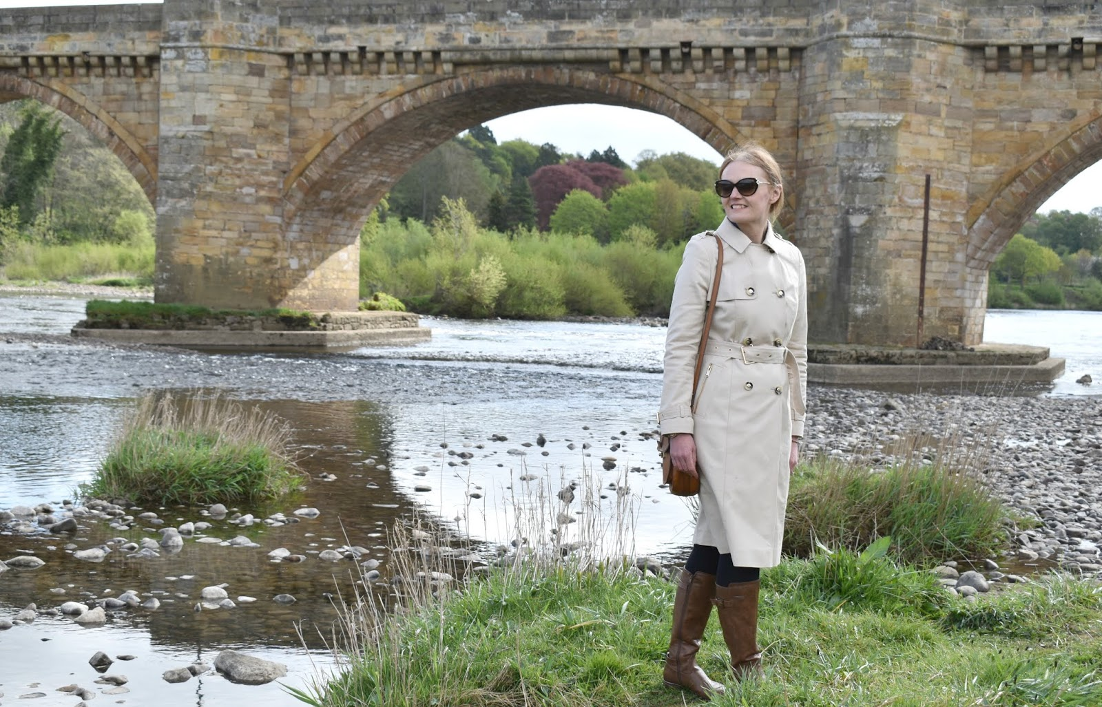 Day Tripping to Corbridge