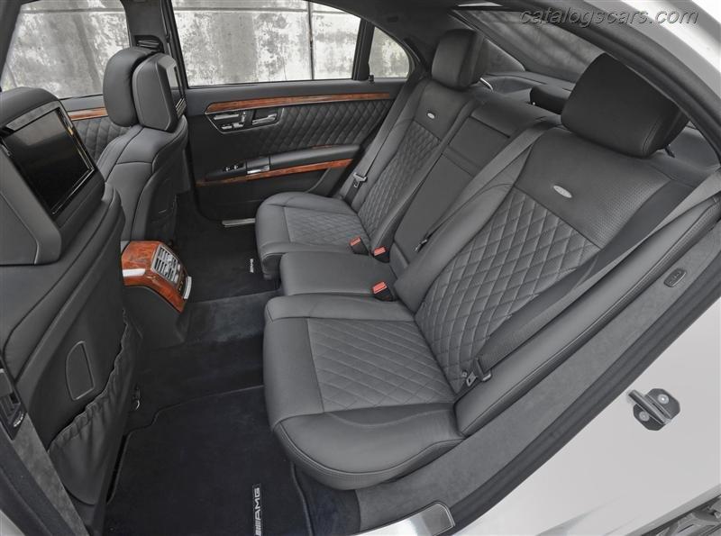 صور سيارة مرسيدس بنز S كلاس 2013 - اجمل خلفيات صور عربية مرسيدس بنز S كلاس 2013 - Mercedes-Benz S Class Photos Mercedes-Benz_S_Class_2012_800x600_wallpaper_51.jpg