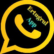 تحميل واتساب عاصم محجوب الذهبي ER WhatsApp 1.70