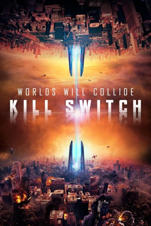 Kill Switch [2017] [DVDR] [NTSC] [Latino]