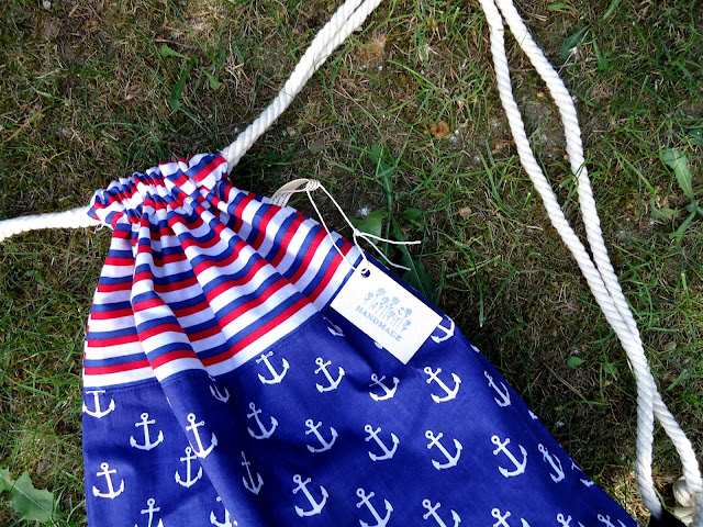 Marynistyczne plecakoworki