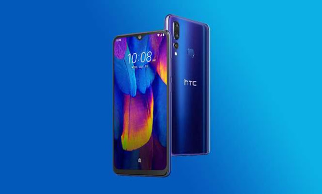 HTC Desire 20 Pro  can be next best smartphone