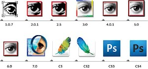 History of Photoshop ( Must read )