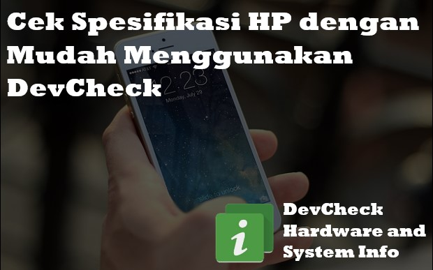 DevCheck Hardware and System Info