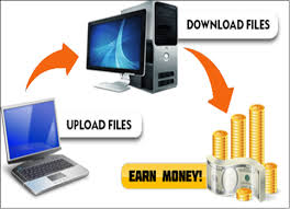trickdump - earn by uploading photos