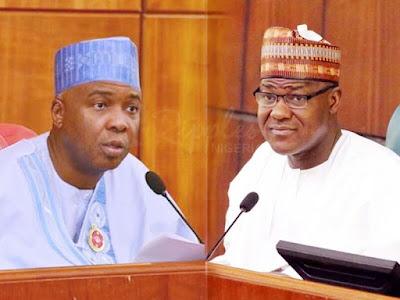 APC Lawmakers Offered N150m Each To Impeach Saraki, Dogara - Timi Frank