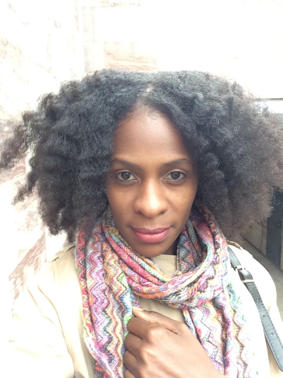 Grow African Hair Long Gahl