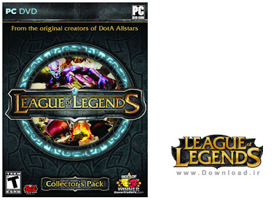 Download League of Legends Full Version PC Free
