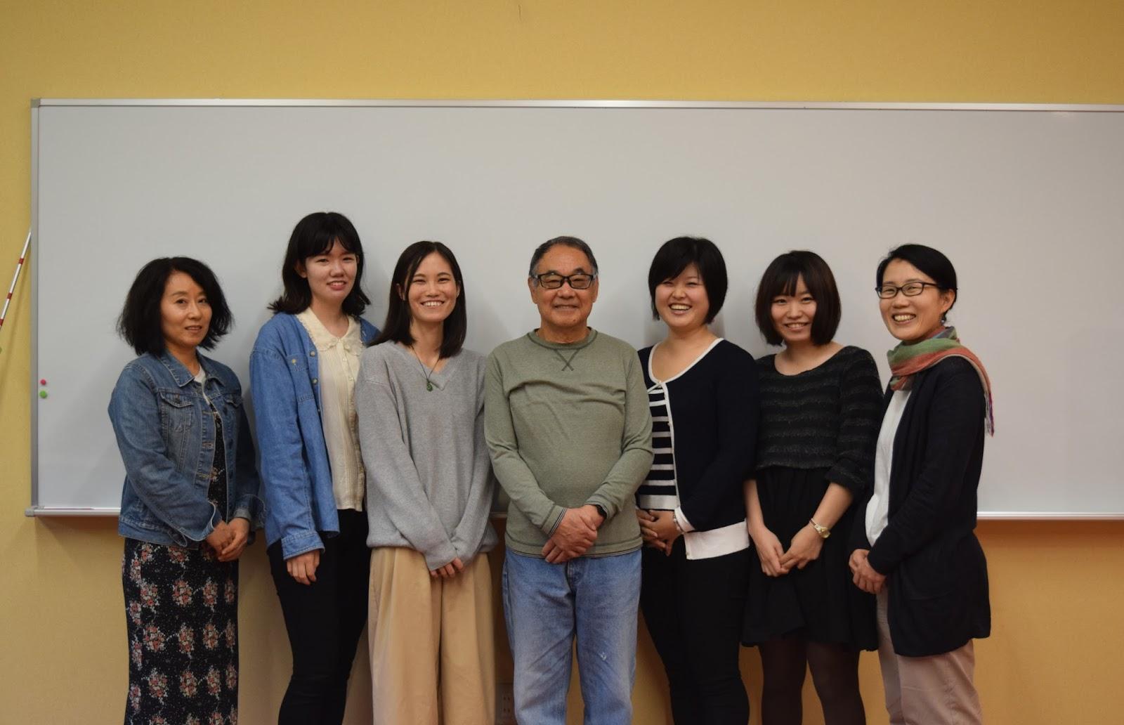 国際教養大日本語教育実践領域