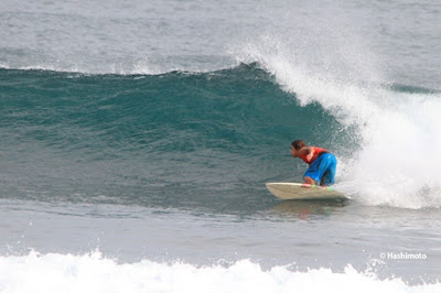 The Best and Great Surf Spots in Bali Island