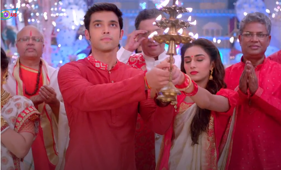 Kasautii Zindagii Kay 25th September 2018 Written Episode