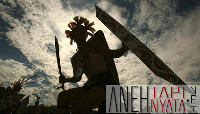 Misteri Suku Gaib Di Indonesia Yang Keberadaannya Antara