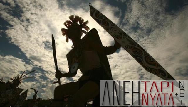 Misteri Suku Gaib Di Indonesia Yang Keberadaannya Antara Ada Dan Tiada