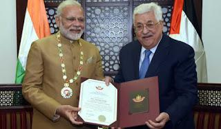 modi-conferred-grand-collar-of-the-state-of-palestine