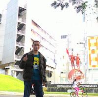 Jalan-jalan di Surabaya