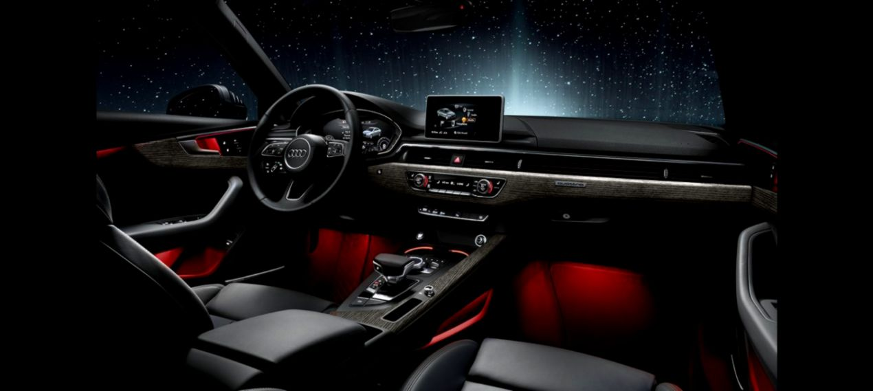 Audi A4 Wallpaper Black Sunset Wallpapers In Aja