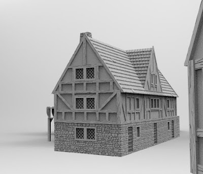 Townhall/Guildhouse picture 3