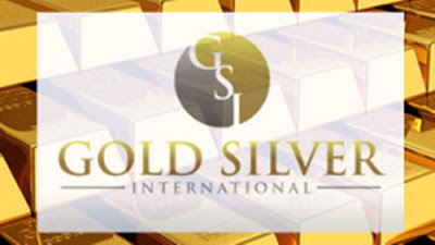 GSI Exchange Gold & Silver Bullet $400 #Giveaway