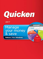 Quicken Money Management Software PC