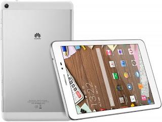 Cara Flash Huawei MediaPad T1 T1-701U