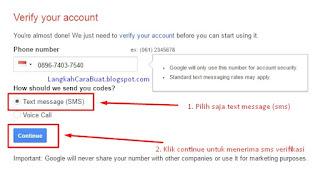 Cara Buat Email Gmail Gratis dan Buat Akun Google Play Store Indonesia