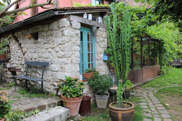 Visitare giverny un incantevole paesino alle porte di parigi for Giardini francesi