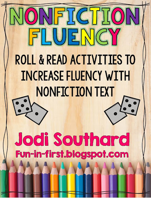https://www.teacherspayteachers.com/Product/Nonfiction-Fluency-Roll-and-Read-Activities-2552621